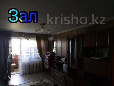 3-комнатная квартира, 57.7 м², 4/5 этаж, Тажибаева 25 за 13 млн 〒 в