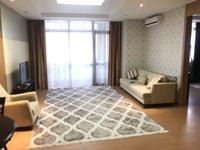 2-комнатная квартира, 76 м², 23/30 этаж посуточно