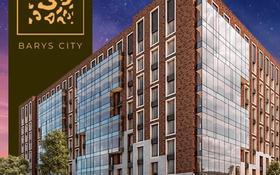 3-комнатная квартира, 97 м², 8/9 этаж, Туран — Орынбор за 33.5 млн 〒 в Нур-Султане (Астана), Есиль р-н