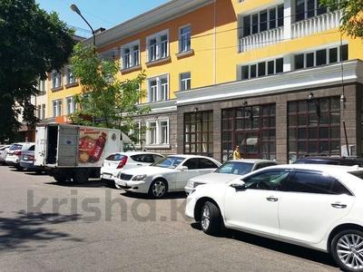 Здание, Панфилова — Гоголя площадью 1769 м² за 4.5 млн 〒 в Алматы