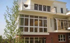 11-комнатный дом, 870 м², 20 сот., мкр Юбилейный 36 за 500 млн 〒 в Алматы, Медеуский р-н