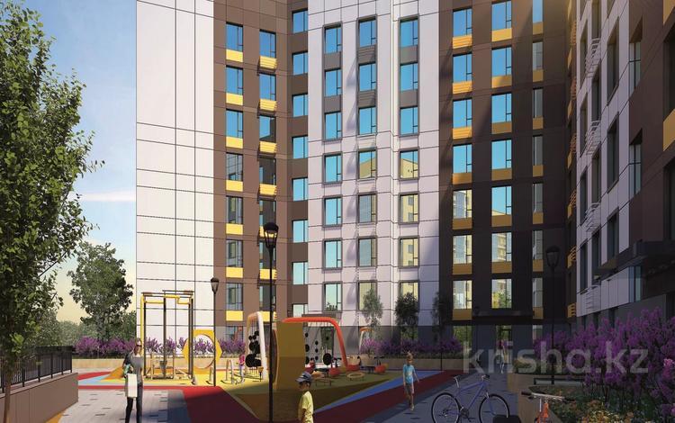 3-комнатная квартира, 89 м², Бейсековой — Жамбыла за ~ 24 млн 〒 в Нур-Султане (Астана)