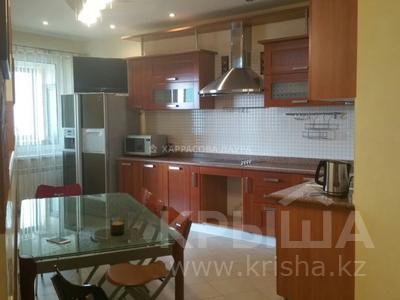 3-комнатная квартира, 115 м², 15/22 этаж, проспект Достык за 75 млн 〒 в Алматы, Медеуский р-н