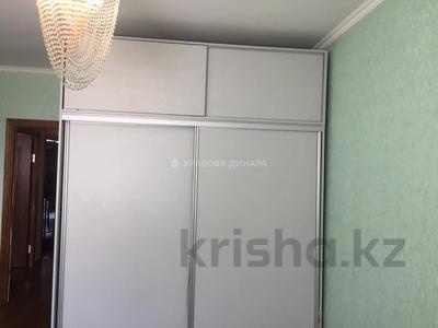 3-комнатная квартира, 90 м², 12/12 этаж помесячно, Сарыарка 11 — Кенесары за 165 000 〒 в Нур-Султане (Астана), Сарыарка р-н — фото 4