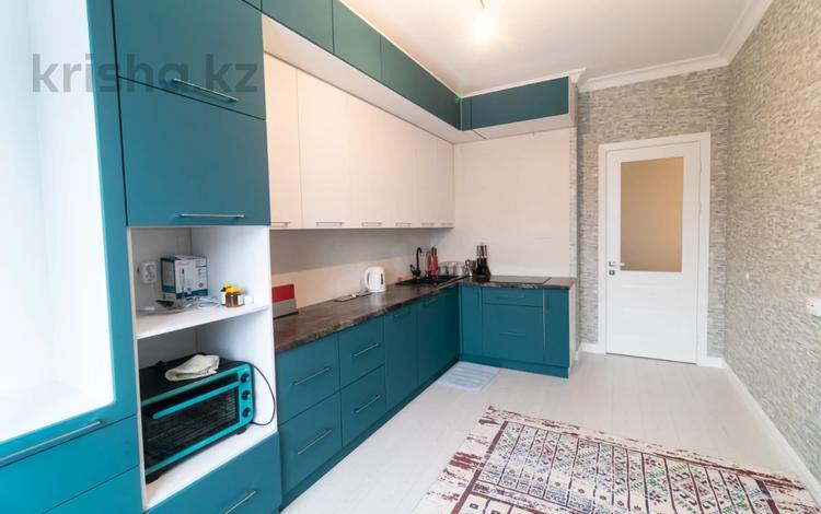 3-комнатная квартира, 103 м², Улы Дала за 54 млн 〒 в Нур-Султане (Астана), Есиль р-н