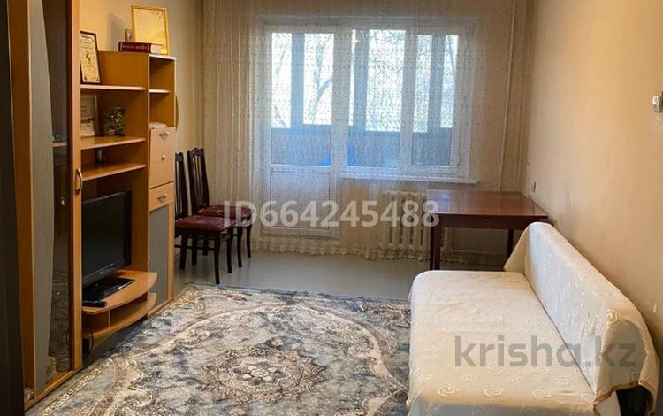 3-комнатная квартира, 58 м², 2/4 этаж, Ул. Манаса 31 — Мынбаева за 29.9 млн 〒 в Алматы, Бостандыкский р-н