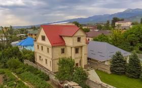 10-комнатный дом, 537 м², 15 сот., мкр Каргалы, Нажимеденова за 185 млн 〒 в Алматы, Наурызбайский р-н