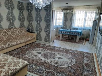 2-комнатная квартира, 60 м², 8/9 этаж на длительный срок, мкр Нурсат 31 за 90 000 〒 в Шымкенте, Каратауский р-н