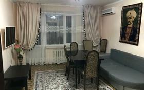 4-комнатная квартира, 86 м², 1/5 этаж, Байтурсынова 3 за 14 млн 〒 в