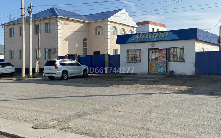 6-комнатный дом, 232.5 м², 840 сот., Ерниязова 2а за 68 млн 〒 в Атырауской обл.