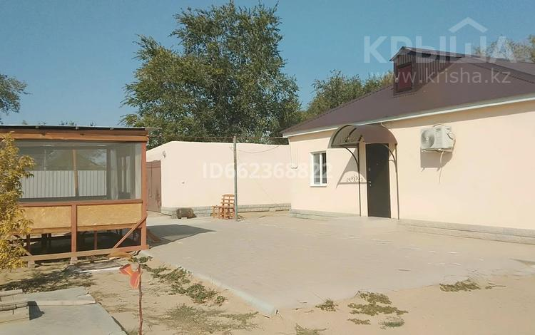 4-комнатный дом, 107 м², Хисма Султанова 8 за 17.5 млн 〒 в Дамбе