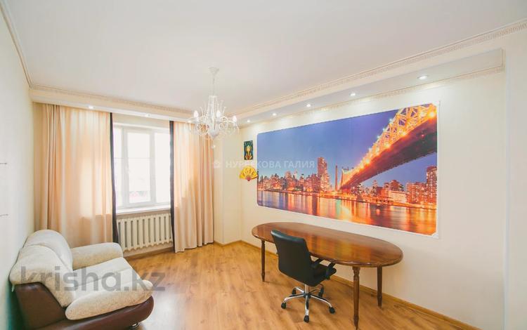 2-комнатная квартира, 60.9 м², 4/15 этаж, Мәңгілік Ел 19 за ~ 25 млн 〒 в Нур-Султане (Астана), Есиль р-н