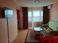 1-комнатная квартира, 35 м² посуточно, Русакова 9 за 5 000 〒 в Балхаше