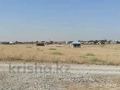 Участок 12 соток, Шұбарсу а/о №152 — Массив арал-эко за 2.1 млн 〒 в Шубарсу