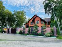 6-комнатный дом, 420 м², 10 сот., Ботаническая 57А за 160 млн 〒 в Щучинске