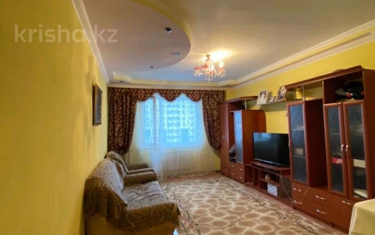 1-комнатная квартира, 50 м², 8/9 этаж, Сыганак за ~ 16.5 млн 〒 в Нур-Султане (Астана), Есиль р-н