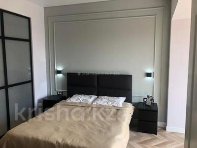 2-комнатная квартира, 69 м², 4/21 этаж, Снегина за 48.9 млн 〒 в Алматы, Медеуский р-н