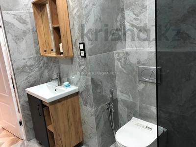 2-комнатная квартира, 69 м², 4/21 этаж, Снегина за 48.9 млн 〒 в Алматы, Медеуский р-н — фото 13