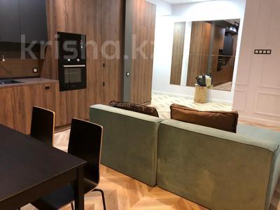 2-комнатная квартира, 69 м², 4/21 этаж, Снегина за 48.9 млн 〒 в Алматы, Медеуский р-н — фото 14