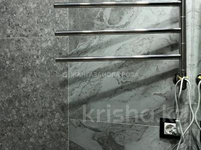 2-комнатная квартира, 69 м², 4/21 этаж, Снегина за 48.9 млн 〒 в Алматы, Медеуский р-н — фото 16