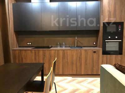 2-комнатная квартира, 69 м², 4/21 этаж, Снегина за 48.9 млн 〒 в Алматы, Медеуский р-н — фото 19
