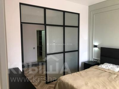 2-комнатная квартира, 69 м², 4/21 этаж, Снегина за 48.9 млн 〒 в Алматы, Медеуский р-н — фото 2