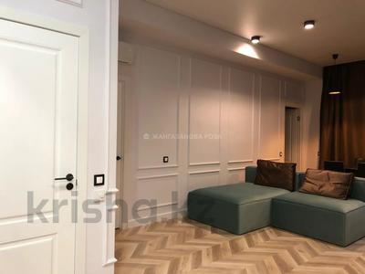 2-комнатная квартира, 69 м², 4/21 этаж, Снегина за 48.9 млн 〒 в Алматы, Медеуский р-н — фото 3