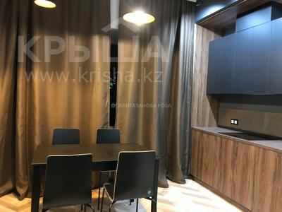 2-комнатная квартира, 69 м², 4/21 этаж, Снегина за 48.9 млн 〒 в Алматы, Медеуский р-н — фото 4
