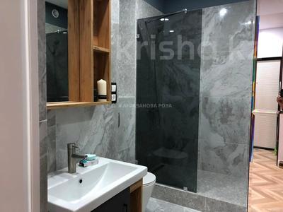 2-комнатная квартира, 69 м², 4/21 этаж, Снегина за 48.9 млн 〒 в Алматы, Медеуский р-н — фото 8