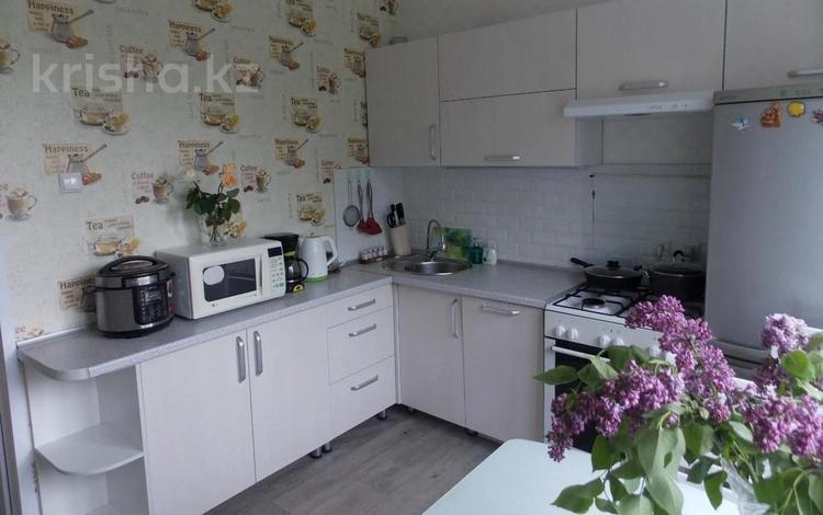 2-комнатная квартира, 52 м², 3/5 этаж, мкр Алмагуль, Гагарина — Левитана за 24.5 млн 〒 в Алматы, Бостандыкский р-н