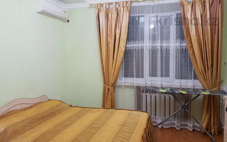 2-комнатная квартира, 58 м², 4/5 этаж посуточно, Уалиханова 9 — Караменде Би за 8 000 〒 в Балхаше