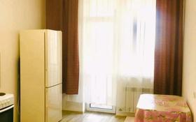 1-комнатная квартира, 42 м², 8/9 этаж помесячно, Улы Дала 7 — Акмешит за 120 000 〒 в Нур-Султане (Астана), Есиль р-н
