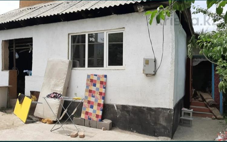 2-комнатный дом, 120 м², 5 сот., Рыскулова 91 за 9 млн 〒 в Талгаре