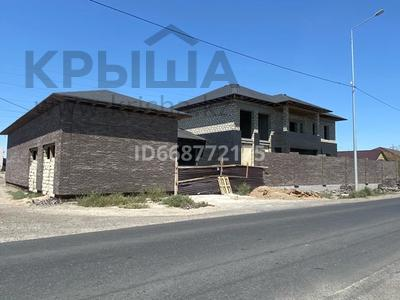 10-комнатный дом, 350 м², 0.9 сот., 27 за 95 млн 〒 в Атырау