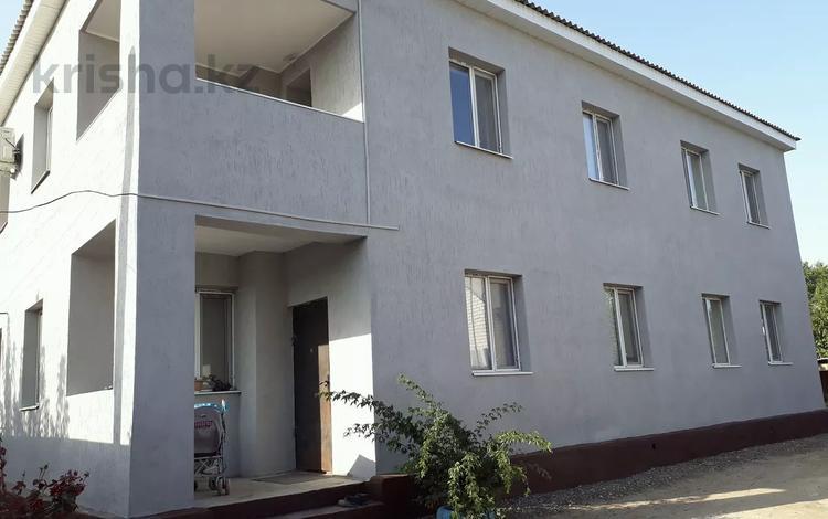 7-комнатный дом, 370 м², 8 сот., Каратонская 14 за 45 млн 〒 в Атырау