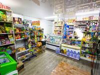 Магазин площадью 42 м²
