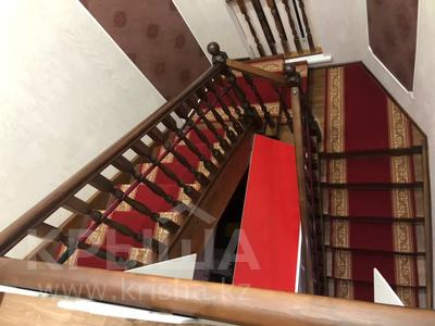 Здание, площадью 365 м², Ярославский переулок 3 за 67 млн 〒 в Актобе, мкр 8 — фото 8