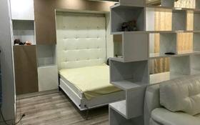 1-комнатная квартира, 44 м², 10/14 этаж помесячно, Туран 37/17 за 130 000 〒 в Нур-Султане (Астана), Есиль р-н
