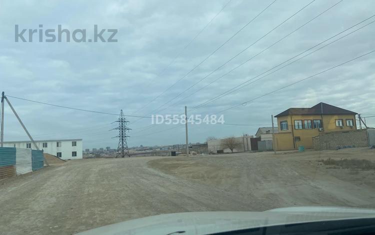 Участок 6 га, Шанырак 258 за 3.8 млн 〒 в Заозёрном