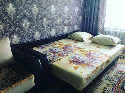 1-комнатная квартира, 36 м², 4/9 этаж посуточно, Кутузова 174 — Амангельды за 5 000 〒 в Павлодаре — фото 9
