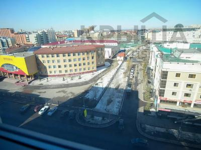 3-комнатная квартира, 109.5 м², 8/9 этаж, проспект Кабанбай Батыра 7А за 63 млн 〒 в Нур-Султане (Астана), Есиль р-н — фото 9