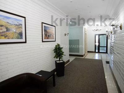 3-комнатная квартира, 109.5 м², 8/9 этаж, проспект Кабанбай Батыра 7А за 63 млн 〒 в Нур-Султане (Астана), Есиль р-н — фото 11