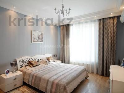 3-комнатная квартира, 109.5 м², 8/9 этаж, проспект Кабанбай Батыра 7А за 63 млн 〒 в Нур-Султане (Астана), Есиль р-н — фото 27