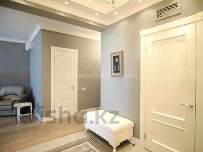 3-комнатная квартира, 109.5 м², 8/9 этаж, проспект Кабанбай Батыра 7А за 63 млн 〒 в Нур-Султане (Астана), Есиль р-н — фото 14