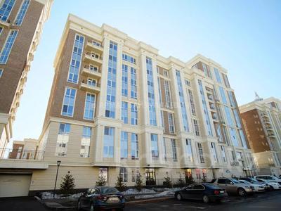 3-комнатная квартира, 109.5 м², 8/9 этаж, проспект Кабанбай Батыра 7А за 63 млн 〒 в Нур-Султане (Астана), Есиль р-н — фото 5