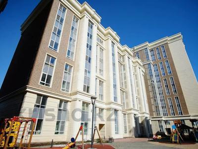 3-комнатная квартира, 109.5 м², 8/9 этаж, проспект Кабанбай Батыра 7А за 63 млн 〒 в Нур-Султане (Астана), Есиль р-н