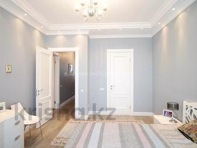 3-комнатная квартира, 109.5 м², 8/9 этаж, проспект Кабанбай Батыра 7А за 63 млн 〒 в Нур-Султане (Астана), Есиль р-н — фото 28