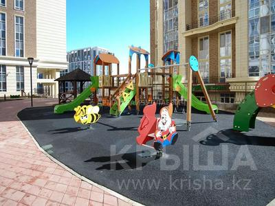 3-комнатная квартира, 109.5 м², 8/9 этаж, проспект Кабанбай Батыра 7А за 63 млн 〒 в Нур-Султане (Астана), Есиль р-н — фото 7