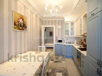 3-комнатная квартира, 109.5 м², 8/9 этаж, проспект Кабанбай Батыра 7А за 63 млн 〒 в Нур-Султане (Астана), Есиль р-н — фото 22