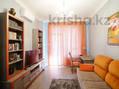 3-комнатная квартира, 109.5 м², 8/9 этаж, проспект Кабанбай Батыра 7А за 63 млн 〒 в Нур-Султане (Астана), Есиль р-н — фото 23